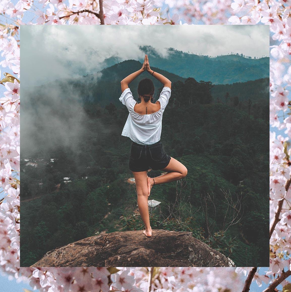 Profesorado de yoga en Córdoba